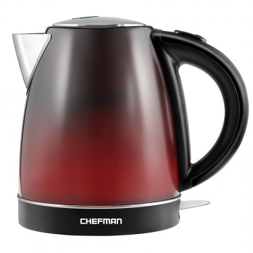 Chefman Color Changing Kettle