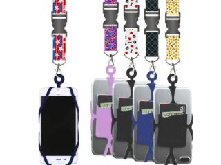 Gear Beast Universal Smartphone Lanyards