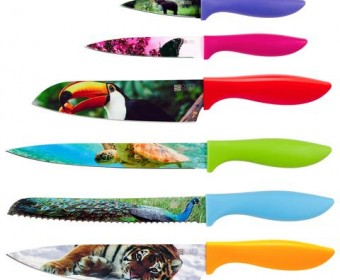 Chefs Vision Knives