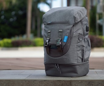 CabinR Electronic Anti-theft Backpack