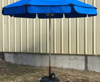 Automatic Retractable Umbrella