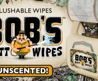 Bob's Butt Wipes