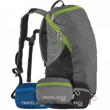 rePETe Stormfront Travel Pack
