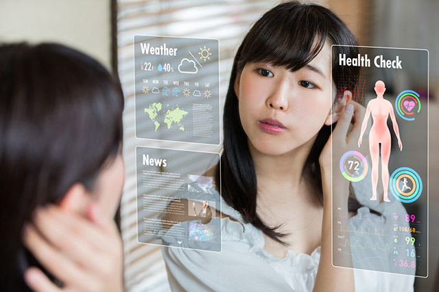 Smart Medical / Daily Living