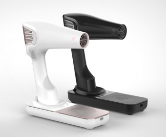 VOLO Go Cordless Hair Dryer