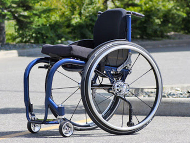 Wheelchairs & Parts