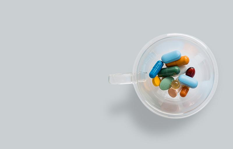 Medication Dispensers