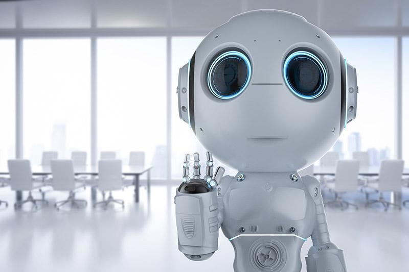Robotics, AI & Components