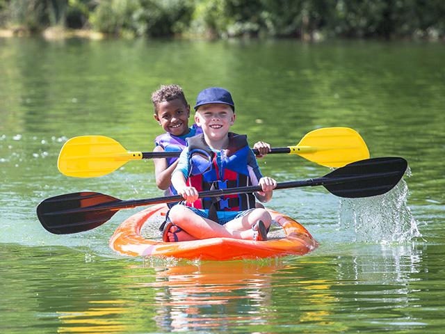 Boating & Rafting